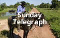 Sunday Telegraph Real Trip - Brazil