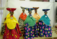 Handmade dolls for sale