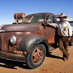 Stockman, South Australia