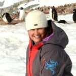lisa young - Antarctica